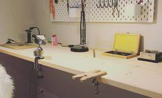 Studio Miss Boho - Miss Boho Desk, Boho, Studio, Furniture, Home Decor, Atelier, Desktop, Decoration Home, Room Decor