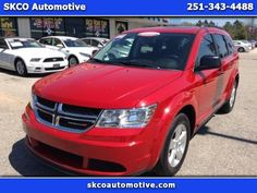 2016 Dodge Journey $18950 http://www.CARSINMOBILE.NET/inventory/view/9796555