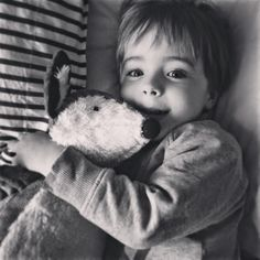 A CUP OF JO: Conversations with a three-year-old