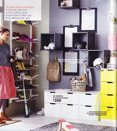 The IKEA 2016 Catalog: Stylists' Ideas Worth Stealing