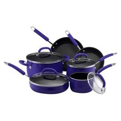 love these Rachael Ray pots!