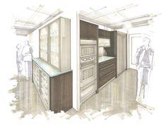 i rendering. architectural rendering.perspective.design.art.exterior.interior.sketching.landscape.furniture.graphic media - interiors