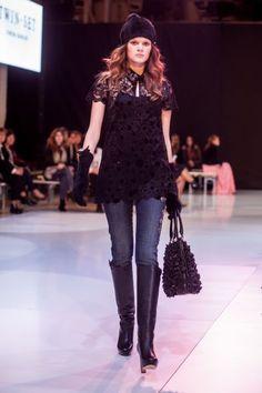 TWIN-SET   Fashion LIVE!