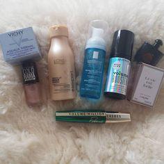 Marie Claire Beauty Kit-Editie Aniversara