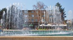 Deva Romania, Centre, Waterfall, Outdoor, Outdoors, Waterfalls, Outdoor Games, The Great Outdoors