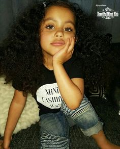 If you have biracial kids, you can still be racist. Pretty Kids, Pretty Baby, Beautiful Children, Beautiful Babies, Cute Babies, Baby Kids, Biracial Babies, Curly Hair Styles, Natural Hair Styles