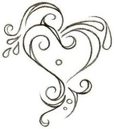 The liver is a very common motif for tattoos. Heart tattoo designs have been featured in tattoo first since gained popularity with sailors. Small Heart Tattoos, Heart Tattoo Designs, Heart Designs, Small Tattoo, Tattoo E Piercing, Piercings, Cute Tattoos, Girl Tattoos, Tatoos