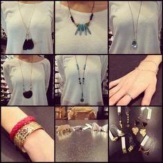 Uranium Jewelery for women!