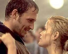 Sweet Home Alabama - Josh Lucas & Reese Witherspoon.one of the best movie quotes of all time, sigh. Sandra Bullock, Movies Showing, Movies And Tv Shows, Josh Lucas, Favorite Movie Quotes, Favorite Things, Favorite Pastime, It's All Happening, Movies Worth Watching