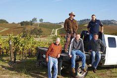 #Tablas Creek Vineyard, The Daily Meal, 101 Best Wineries in America