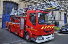 BSPP - EPSA 31 ( Sapeurs Pompiers de Paris )