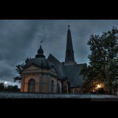 Vastmanland, Sweden