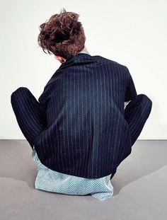 Fashion Men/Uomini Anatol Modzelewski by Alessio Bolzoni for The Greatest Magazine