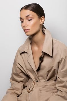 Beauty Note: The New Nude — BADLANDS