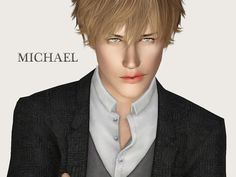 Ms Blue's Michael Blue