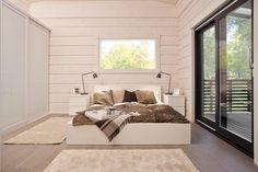 Kuvagalleria - Kontio Hirsitalot ja Hirsihuvilat Cottage Design, Cottage Style, Hygge, Construction, Log Homes, Scandinavian Style, My Dream Home, Photo Galleries, Sweet Home