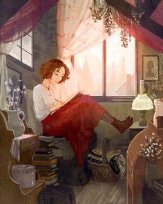 Little Women by Erin McGuire