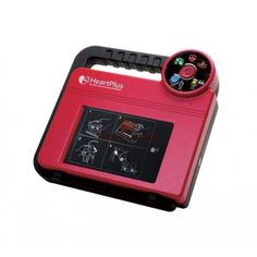 Defibrilatör Cihazı AED Nanoom Heart Plus