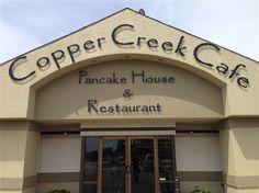 Copper Creek Cafe, 12797 SR 23, Granger, IN