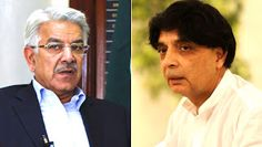 Plan To Attack Asif, Nisar, And Other Major Politi...