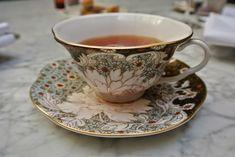 Grand Hotel Norwegian teacup