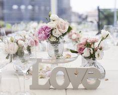 Claves de decoración para una boda Shabby Chic » Mi Boda