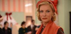 PHYLLIS NAGY - Carol (Carol) - indicado ao prêmio de melhor roteiro adaptado no #oscar2016