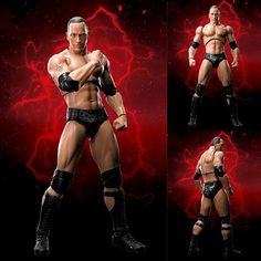 S.H.Figuarts The Rock Dwayne Johnson from WWE [PRE-ORDER]  Expected release date: Mid January 2017, pre-order now from: http://www.figurecentral.com.au/products/s-h-figuarts-the-rock-dwayne-johnson-from-wwe-pre-order?variant=27323313857  #shfiguarts #therock #dwaynejohnson #Bandai #figurecentral