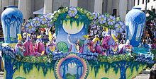 Mardi Gras in the United States - Wikipedia, the free encyclopedia