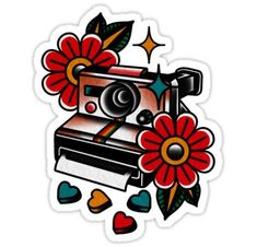 Snobbish Dslr Photography Tips Sitio web # . - Snobbish Dslr Photography Tips Website # Imágenes efectiv - Desenhos Old School, Traditional Style Tattoo, Traditional Tattoo Camera, Traditional Tattoo Sleeves, Traditional Tattoo Drawings, Tattoos Mandala, Triangle Tattoos, Geometric Tattoos, Tatto Old