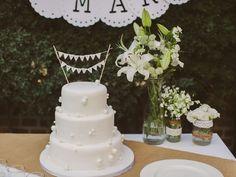 8 cake toppers originales para la tarta de boda