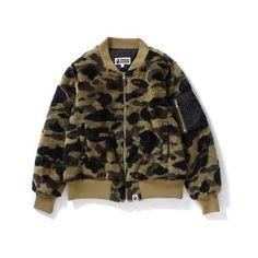 ea4e0cd2d470 Bathing Ape Camo. 0 Japanese Streetwear