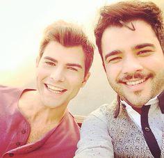 Diego y milton!!! #Violetta3