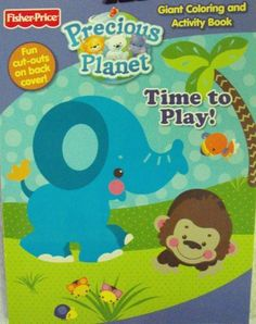 Daycare Fisher Price Precious Planets On Pinterest