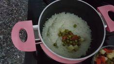 Garnitürlü pirinç pilavı Grains, Food, Essen, Meals, Seeds, Yemek, Eten, Korn