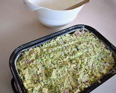 cuketova-nadivka-pekac Macaroni And Cheese, Grains, Rice, Ethnic Recipes, Food, Mac And Cheese, Essen, Meals, Seeds