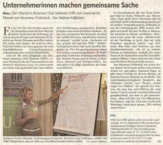 Stuttgarter Zeitung 27.08.2011