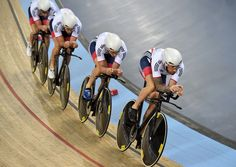 Bradley Wiggins believes there's still life in his 36-year-old legs after driving Great Britain to within two laps of team pursuit gold at the London Track Worlds.