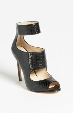 Enzo Anigolini's Nyambi pumps are one of my favorite sale items @Nordstrom #NSale