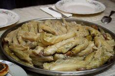 Stuffed Cabbage , Mahshi Malfuf  محشي الملفوف