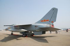 Xian Bomber/Ground Attack JH-7A