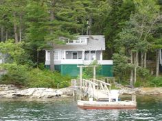 Storybook Cottage, Reviews of Boothbay Harbor vacation cottage 129590 on HomeAway
