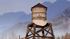2.02- Coal Valley is renamed Hope Valley, since they are no longer a coal-mining town, and the people are really about finding hope.