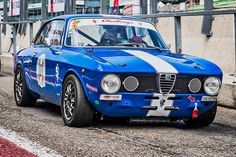 THE ENTRY IS CLOSING SOONif you're interested to participate on the 6.MYALFA TRACKDAY in Spa on 04.june 2018, please send asap the…