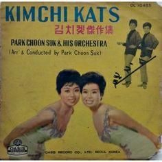 Kimchi Kats