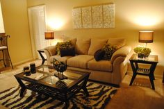 Living Room - Living Room Designs - Decorating Ideas - HGTV Rate My Space