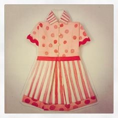 Paper dress-Laura Victoria Velásquez