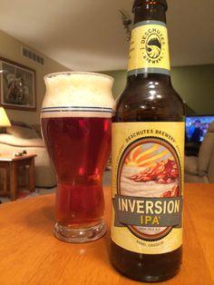 688. Deschutes Brewery - Inversion IPA