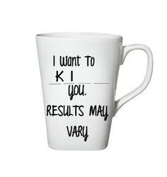Funny Coffee Mug, Girl Friend Coffee Mug, Coffee Mugs, by SiplySophisticated on Etsy Friends Coffee Mug, Funny Coffee Mugs, Coffee Humor, Funny Mugs, Coffee Mug Sayings, Coffee Love, Coffee Cups, Tea Cups, Coffee Beans