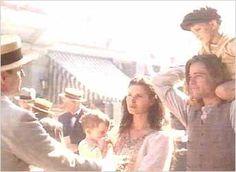 Lendas da Paixão - Filme 1994